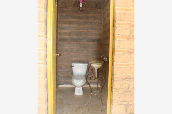 Foto de casa en renta en avenida de la cruz 290, rancho la cruz, tonalá, jalisco, 9059666 No. 16