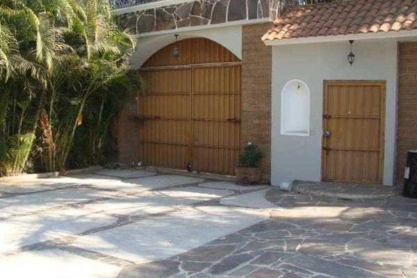 Foto de casa en renta en avenida de la cruz 290, rancho la cruz, tonalá, jalisco, 9059666 No. 17