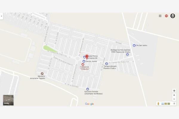 Foto de casa en venta en avenida de la fe 28, paseos de chalco, chalco, méxico, 3079237 No. 05