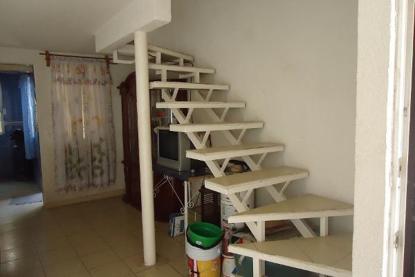 Foto de casa en venta en avenida de la fe , paseos de chalco, chalco, méxico, 3422604 No. 03