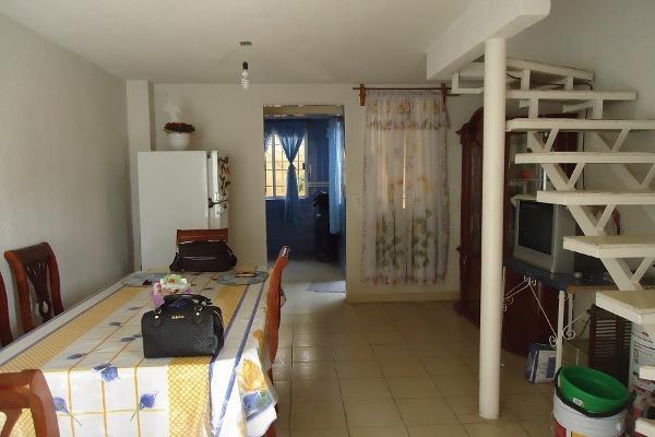 Foto de casa en venta en avenida de la fe , paseos de chalco, chalco, méxico, 3422604 No. 04