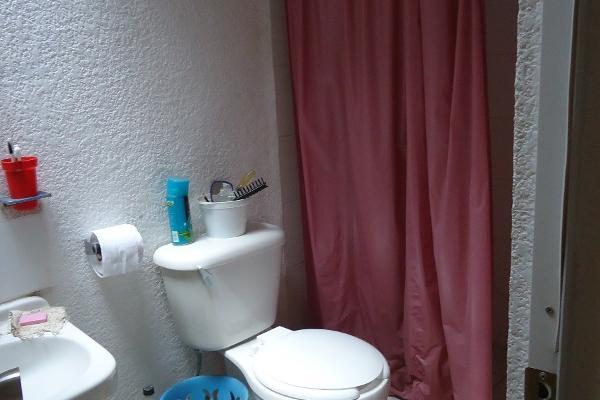 Foto de casa en venta en avenida de la fe , paseos de chalco, chalco, méxico, 3422604 No. 05