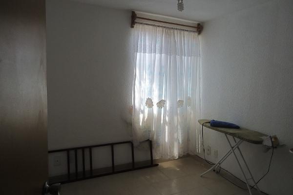 Foto de casa en venta en avenida de la fe , paseos de chalco, chalco, méxico, 3422604 No. 07