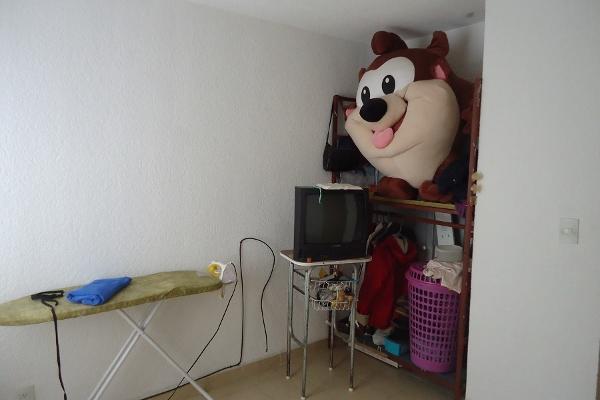 Foto de casa en venta en avenida de la fe , paseos de chalco, chalco, méxico, 3422604 No. 10