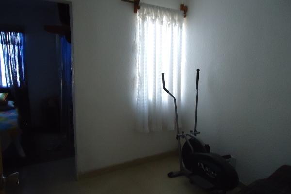 Foto de casa en venta en avenida de la fe , paseos de chalco, chalco, méxico, 3422604 No. 09
