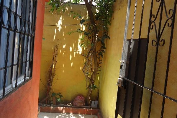 Foto de casa en venta en avenida de la fe , paseos de chalco, chalco, méxico, 3422604 No. 14
