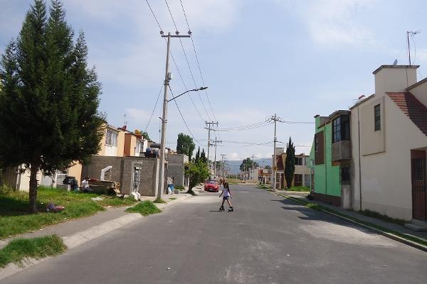 Foto de casa en venta en avenida de la fe , paseos de chalco, chalco, méxico, 3422604 No. 15