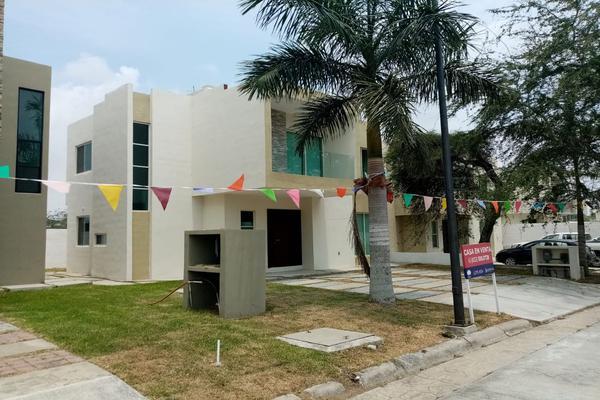 Foto de casa en venta en avenida de la industria , los mangos, altamira, tamaulipas, 0 No. 02