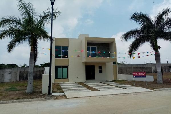 Foto de casa en venta en avenida de la industria , los mangos, altamira, tamaulipas, 0 No. 03