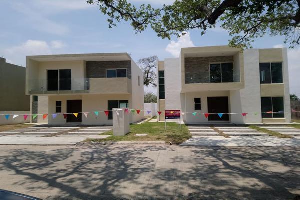 Foto de casa en venta en avenida de la industria , los mangos, altamira, tamaulipas, 0 No. 04