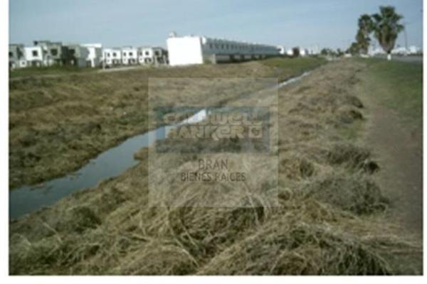 Foto de terreno habitacional en venta en avenida de la industria, manzana 49, lote 4 , quinta moros, matamoros, tamaulipas, 3360631 No. 05