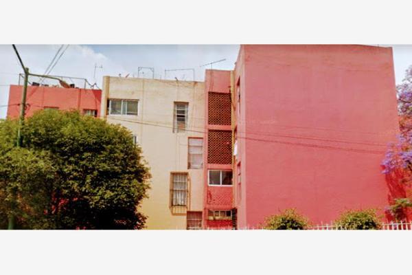 Foto de departamento en venta en avenida de la libertad 100, pedregal de carrasco, coyoacán, df / cdmx, 0 No. 02