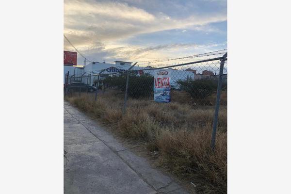 Foto de terreno comercial en venta en avenida de la luz 0, cosmos (satelite), querétaro, querétaro, 18771166 No. 01