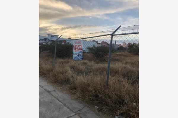 Foto de terreno comercial en venta en avenida de la luz 0, satélite fovissste, querétaro, querétaro, 18772837 No. 04