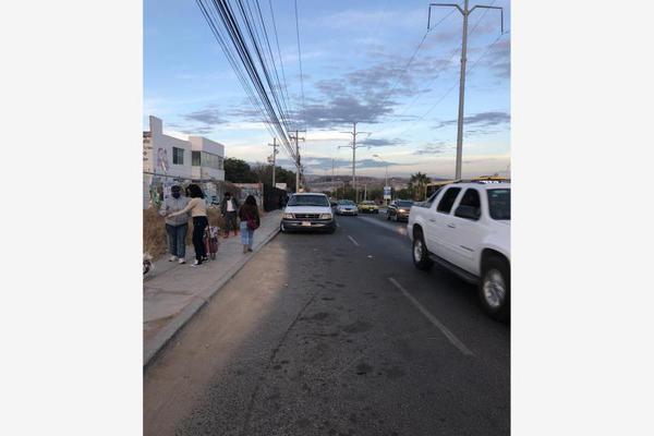 Foto de terreno comercial en venta en avenida de la luz 0, satélite fovissste, querétaro, querétaro, 18772837 No. 05