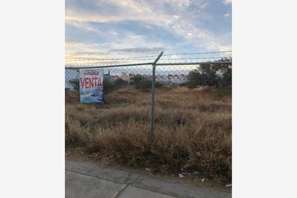 Foto de terreno comercial en venta en avenida de la luz 0, satélite fovissste, querétaro, querétaro, 18772837 No. 07