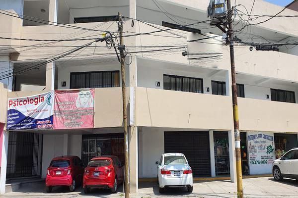 Foto de local en renta en avenida de la manzana 97 local 7 , san miguel xochimanga, atizapán de zaragoza, méxico, 19767462 No. 01