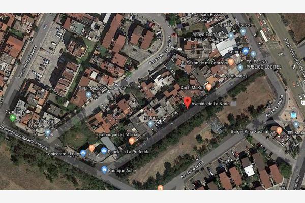 Foto de departamento en venta en avenida de la noria 17, la noria, xochimilco, df / cdmx, 5448296 No. 02