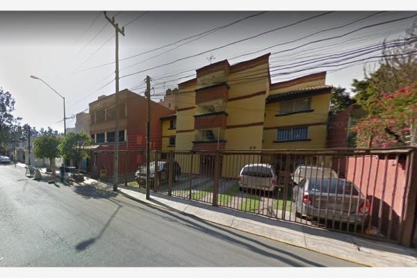 Foto de departamento en venta en avenida de la noria 17, la noria, xochimilco, df / cdmx, 5448296 No. 05