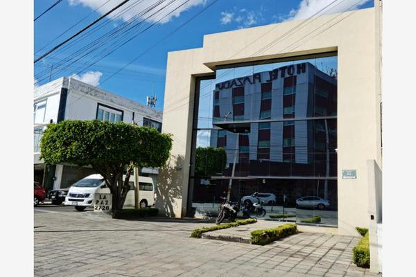 Foto de edificio en venta en avenida de la paz 2720, vallarta norte, guadalajara, jalisco, 18041592 No. 01