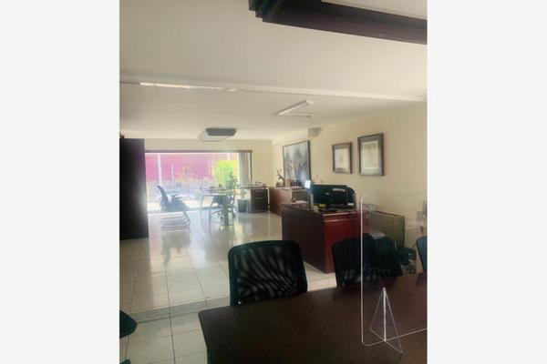 Foto de edificio en venta en avenida de la paz 2720, vallarta norte, guadalajara, jalisco, 18041592 No. 18