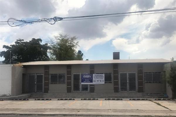 Foto de local en venta en avenida de la plata , parque industrial sonora, hermosillo, sonora, 7296160 No. 02