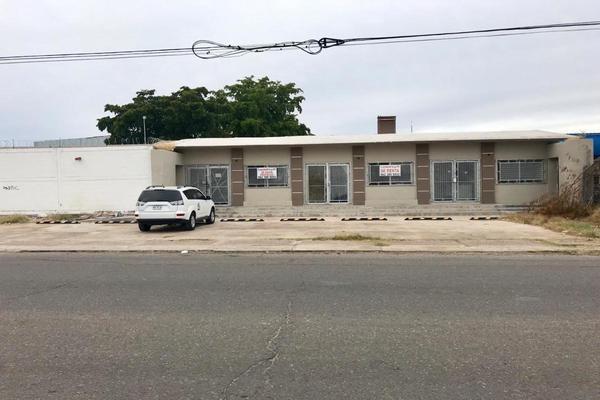 Foto de local en venta en avenida de la plata , parque industrial sonora, hermosillo, sonora, 7296160 No. 04