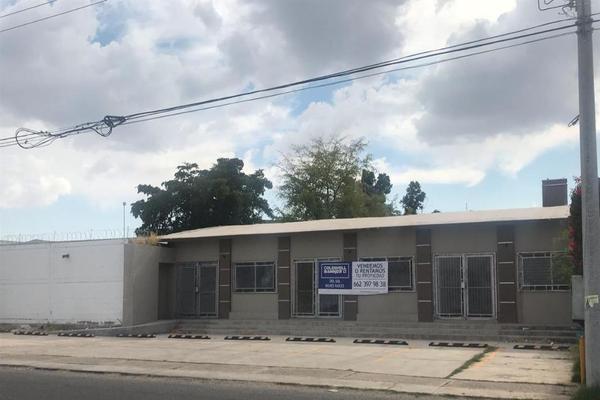 Foto de local en venta en avenida de la plata , parque industrial sonora, hermosillo, sonora, 7296160 No. 15
