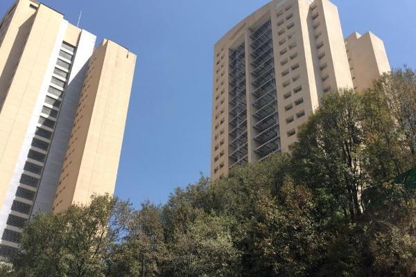 Foto de departamento en venta en avenida de la plaza , bosque real, huixquilucan, méxico, 5870601 No. 05