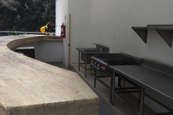 Foto de departamento en venta en avenida de la plaza , bosque real, huixquilucan, méxico, 5870601 No. 12