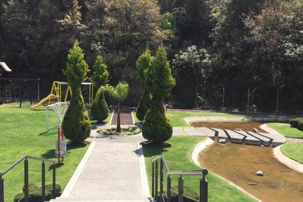 Foto de departamento en venta en avenida de la plazas , bosque real, huixquilucan, méxico, 5879383 No. 01