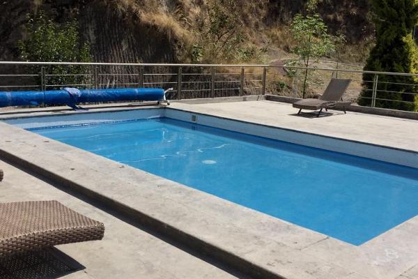 Foto de departamento en venta en avenida de la plazas , bosque real, huixquilucan, méxico, 5879383 No. 11