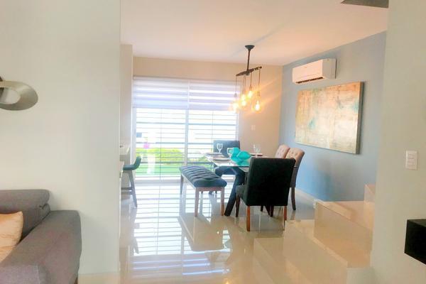 Foto de casa en venta en avenida de la reserva 123 , valle de cumbres, garcía, nuevo león, 17007528 No. 02