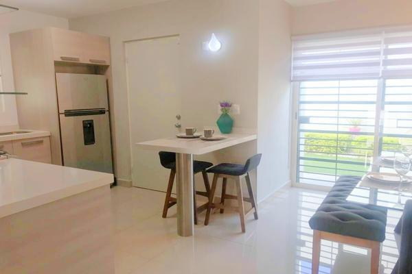 Foto de casa en venta en avenida de la reserva 123 , valle de cumbres, garcía, nuevo león, 17007528 No. 03