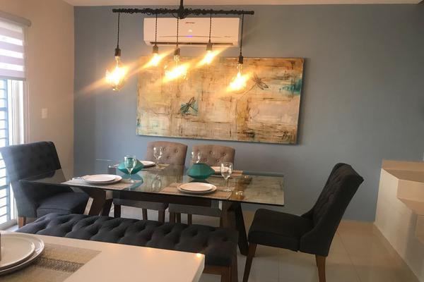 Foto de casa en venta en avenida de la reserva 123 , valle de cumbres, garcía, nuevo león, 17007528 No. 04