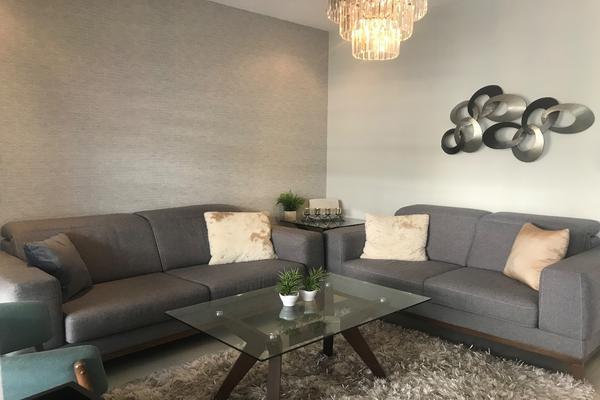 Foto de casa en venta en avenida de la reserva 123 , valle de cumbres, garcía, nuevo león, 17007528 No. 05