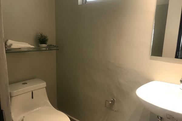 Foto de casa en venta en avenida de la reserva 123 , valle de cumbres, garcía, nuevo león, 17007528 No. 06