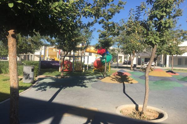 Foto de casa en venta en avenida de la reserva 123 , valle de cumbres, garcía, nuevo león, 17007528 No. 18