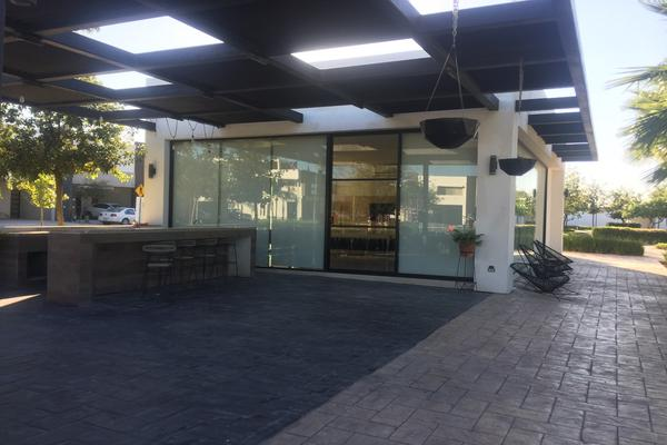 Foto de casa en venta en avenida de la reserva 123 , valle de cumbres, garcía, nuevo león, 17007528 No. 19
