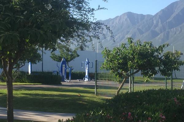 Foto de casa en venta en avenida de la reserva 123 , valle de cumbres, garcía, nuevo león, 17007528 No. 22