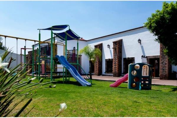 Foto de casa en venta en avenida de la rica 12, campestre ecológico la rica, querétaro, querétaro, 7223584 No. 15