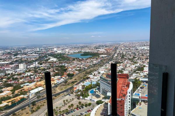 Foto de departamento en renta en avenida de la salvación 791, balcones coloniales, querétaro, querétaro, 0 No. 21