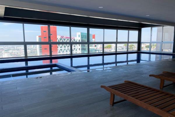 Foto de departamento en renta en avenida de la salvación 791, balcones coloniales, querétaro, querétaro, 0 No. 27