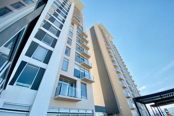 Foto de departamento en renta en avenida de la salvacion, levant diamante , balcones coloniales, querétaro, querétaro, 14021814 No. 01