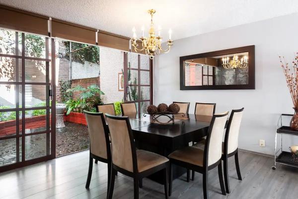 Foto de casa en venta en avenida de la torres 489, san josé del olivar, álvaro obregón, df / cdmx, 0 No. 04