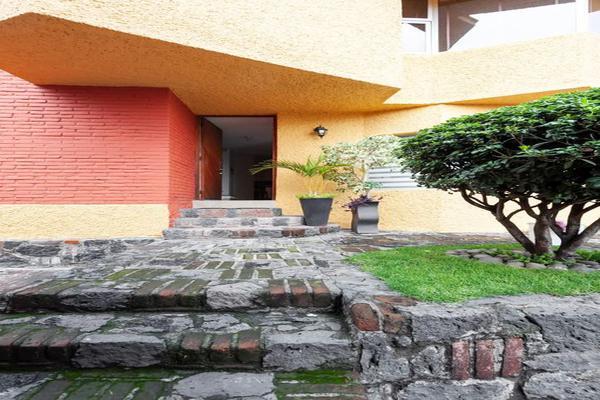Foto de casa en venta en avenida de la torres 489, san josé del olivar, álvaro obregón, df / cdmx, 0 No. 13