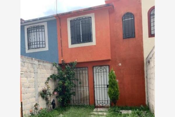Foto de casa en venta en avenida de la unión 11, cofradía de san miguel, cuautitlán izcalli, méxico, 12273667 No. 02