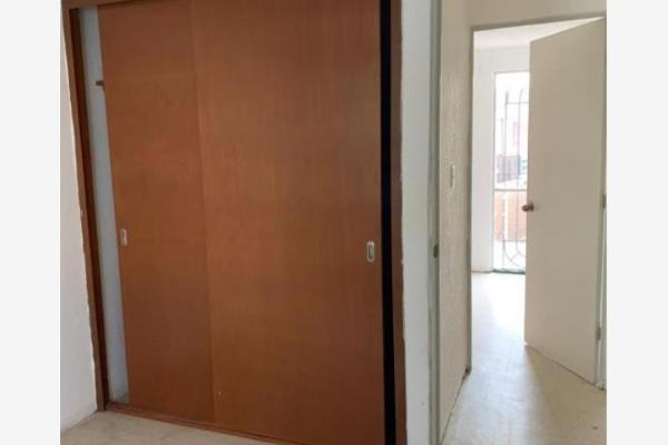 Foto de casa en venta en avenida de la unión 11, cofradía de san miguel, cuautitlán izcalli, méxico, 12273667 No. 03