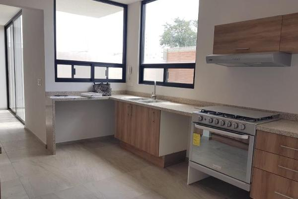 Foto de casa en venta en avenida de la vista 1, chula vista ii, querétaro, querétaro, 5442325 No. 06
