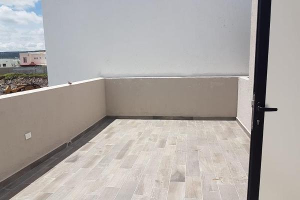 Foto de casa en venta en avenida de la vista 1, chula vista ii, querétaro, querétaro, 5442325 No. 11